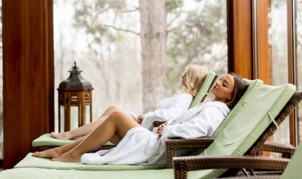 WIN A DELUXE SPA WEEKEND AT CHAMPNEYS